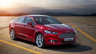 Новый ford galaxy 2 0 ecoboost scti
